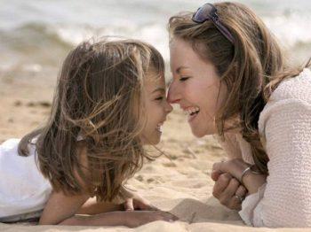 Αν ένα παιδί πάρει αγάπη, θα μάθει να αγαπά και να δίνει αγάπη
