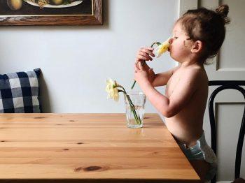 Γκρινιάρικο παιδί ή γκρινιάρικη ζωή;