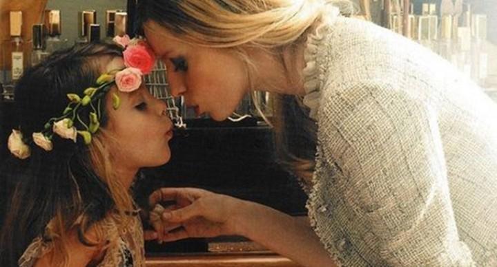 Η μητέρα που πάντοτε ονειρευόμουν είναι η δική μου - άργησα, αλλά το κατάλαβα