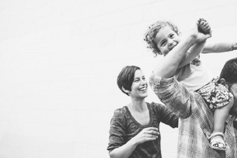 «Καλοί» γονείς δεν είναι αυτοί που δεν έχουν προβλήματα, αλλά αυτοί που τα αντιμετωπίζουν