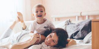 Μια μαμά