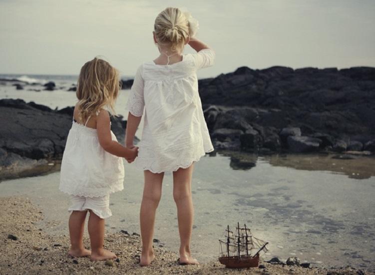 Είναι καλύτερα να περνάς καλά, από το να έχεις δίκιο - τι σε μαθαίνουν τα παιδιά
