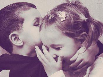 Δεν θέλω τα παιδιά μου να είναι τα καλύτερα. Θέλω να είναι κάθε μέρα καλύτερα