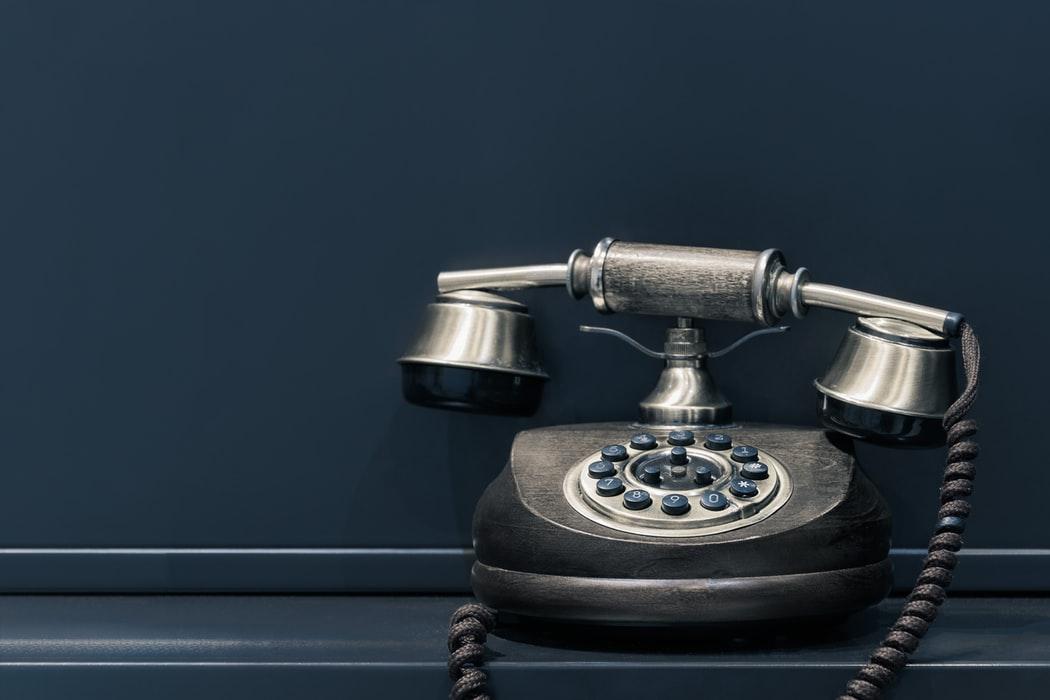 σταθερό τηλέφωνο