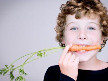"""""""Δεν δίνω κρέας στο παιδί μου γιατί το αγαπώ"""" - μια εκπαιδευτικός μπαίνει σε σκέψεις"""