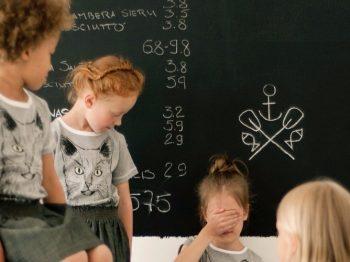«Δεν υπάρχουν παιδιά που δεν παίρνουν τα γράμματα, αλλά χαζά εκπαιδευτικά συστήματα»