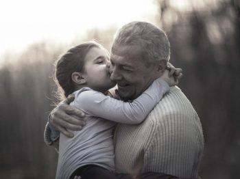Για τον παππού μου, που δεν θα ξαναπάμε μαζί στη θάλασσα...