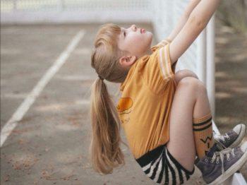 Για να κρατήσουμε τα παιδιά μας, πρέπει να τα αφήσουμε να φύγουν