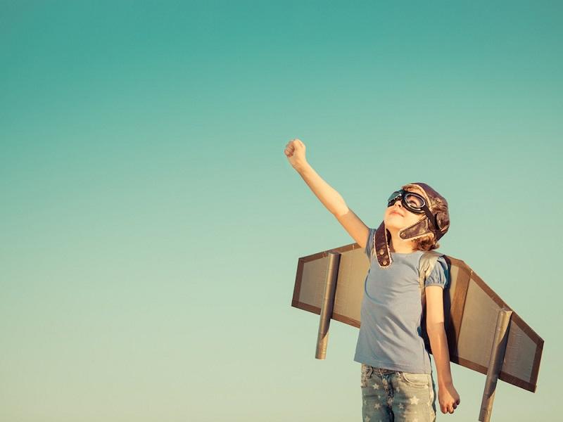 Τα παιδικά «όνειρα» αλλάζουν τον κόσμο