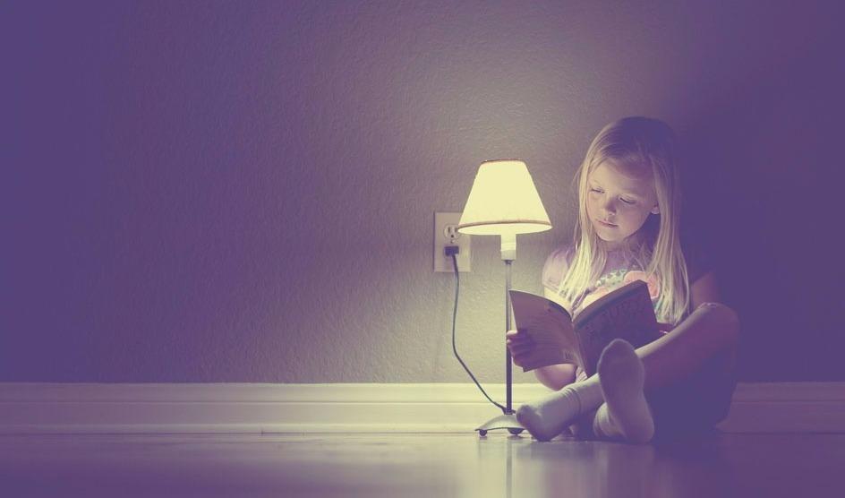 Η αγάπη για το βιβλίο ξεκινά από το σπίτι