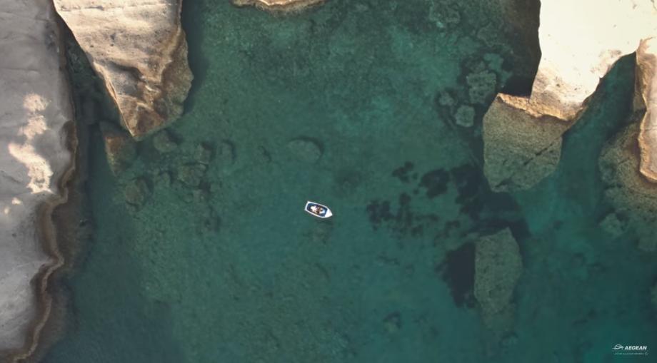VIDEO : Η διαφήμιση του Αντετοκούνμπο για την Ελλάδα που γίνεται viral