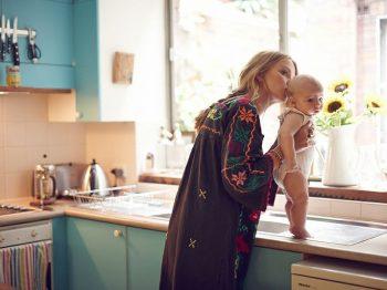 Μετά την εγκυμοσύνη - καλώς ήρθες μωρό μου, αντίο τοπικό πάχος και κυτταρίτιδα!