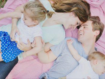 Ο καλός γονέας δεν τα κάνει όλα σωστά - αλλά προσπαθεί καθημερινά για το καλύτερο