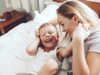 Πώς να ενισχύσεις την θετική αυτοεικόνα του παιδιού σου