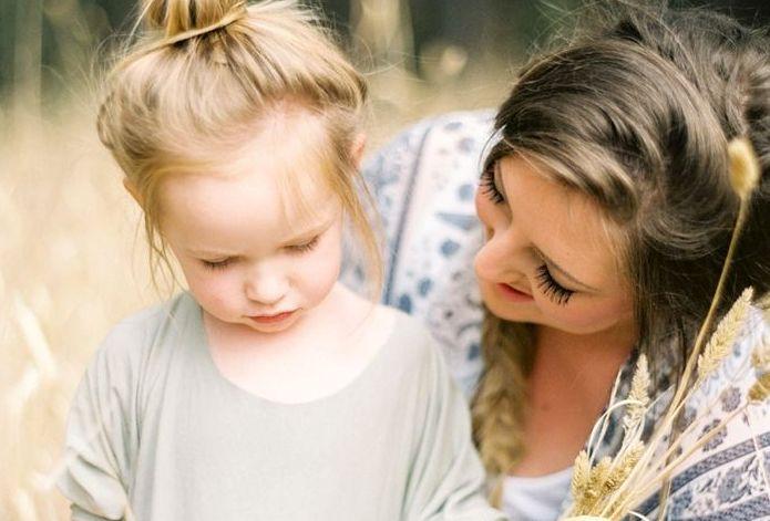 Μήπως οι ψυχολογικές έρευνες έχουν αντικαταστήσει το μητρικό ένστικτο;