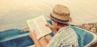 Παιδιά που αγαπούν το διάβασμα