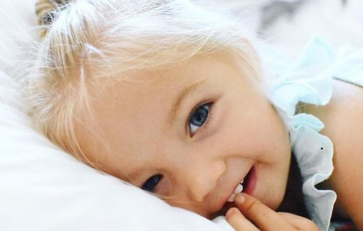 10 συναισθήματα που ανακαλύπτει η κόρη μου