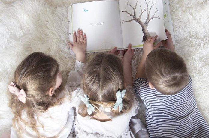 13 λόγοι που τα εικονογραφημένα παιδικά βιβλία είναι σημαντικά