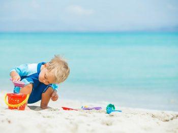 Ασκήσεις mindfulness για γονείς και παιδιά