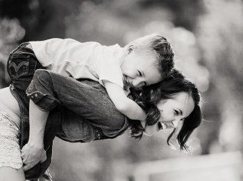 5 καλές συνήθειες για να αγαπάμε τα παιδιά μας άνευ όρων