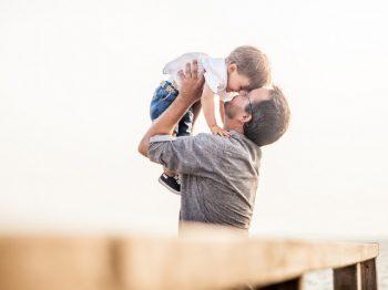 8 παράπονα που σίγουρα θέλει να κάνει ένας μπαμπάς