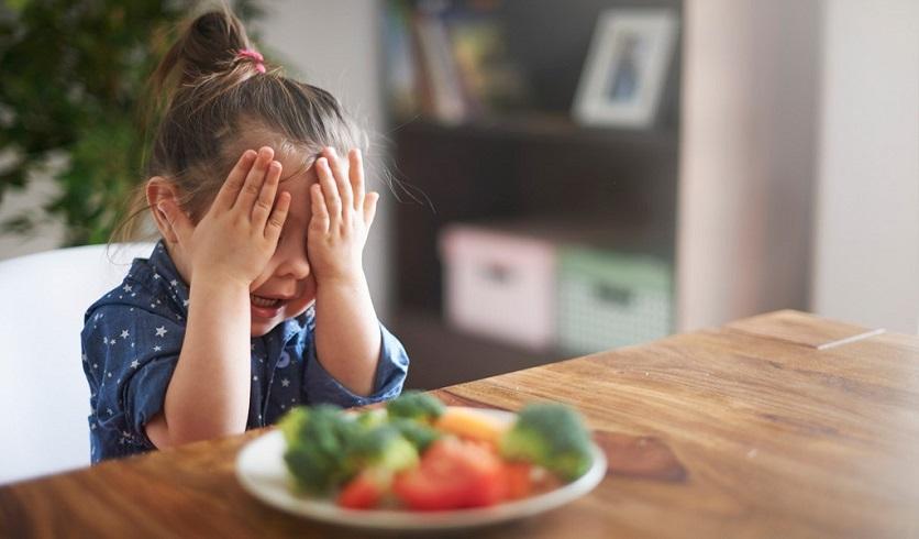 ισορροπημένη διατροφική συμπεριφορά