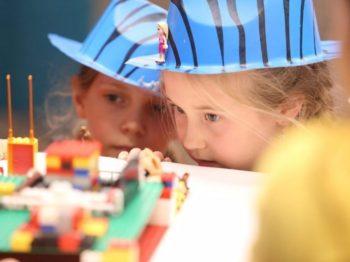 Τα οφέλη που προσφέρει στα παιδιά η ενασχόληση με δραστηριότητες STEM