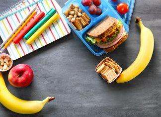 Τί θα φάνε τα παιδιά στο σχολείο;