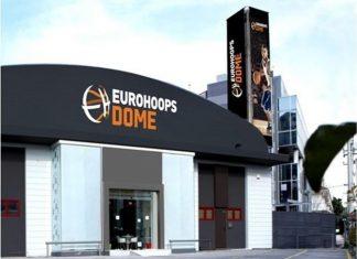 Eurohoops Academy