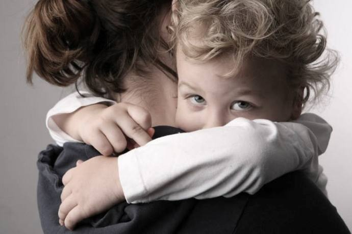 Η καλοσύνη των άλλων γονιών - μια ιστορία στο νοσοκομείο