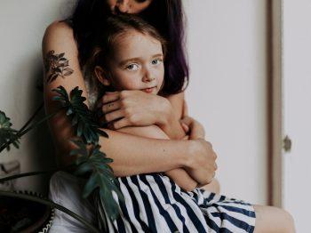 """Το παιδί που νιώθει """"ασφάλεια"""" δεν έχει λόγους να μην είναι ειλικρινές"""
