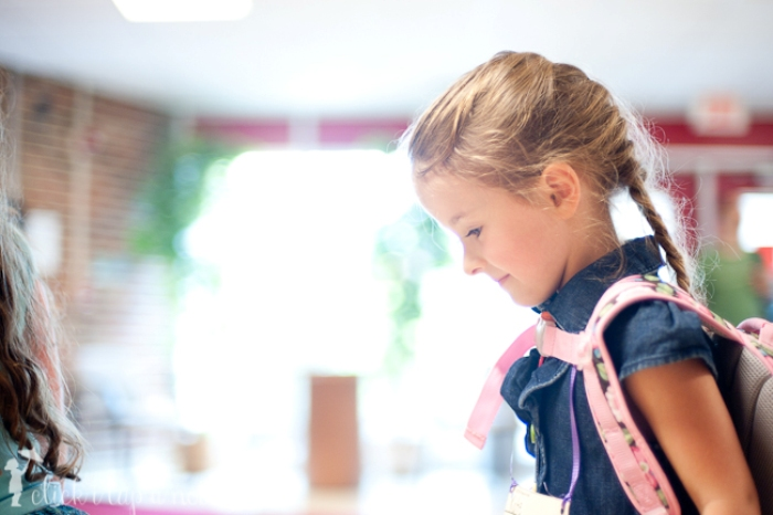 20 tips για γονείς που βοηθούν ο ένας τον άλλον στην μετάβαση του παιδιού τους στο σχολείο