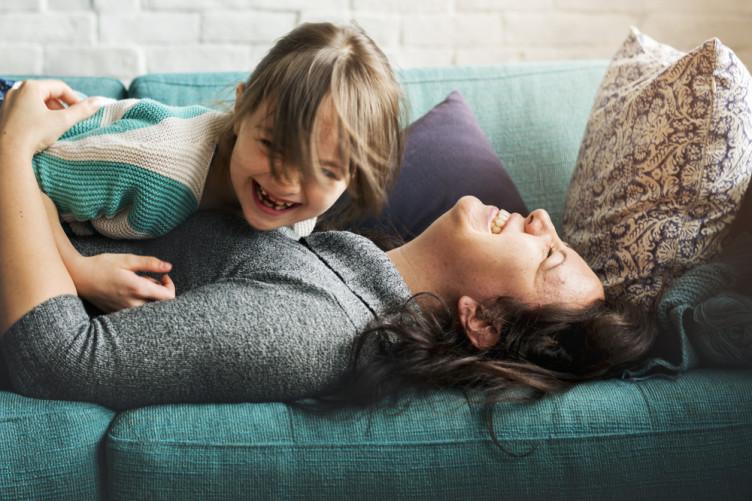 τη σχέση με τα παιδιά σου