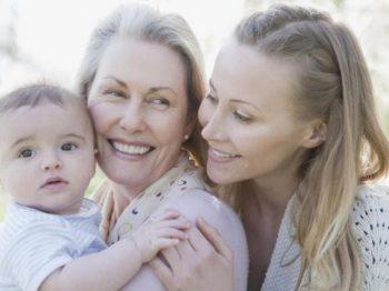 Καλές μητέρες