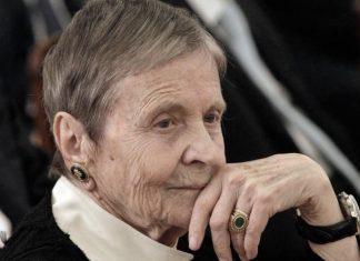 Ελένη Γλύκατζη Αρβελέρ