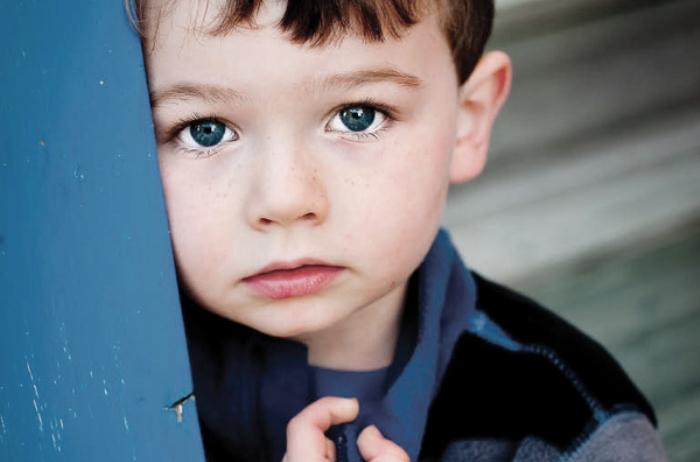 Ένα παιδί