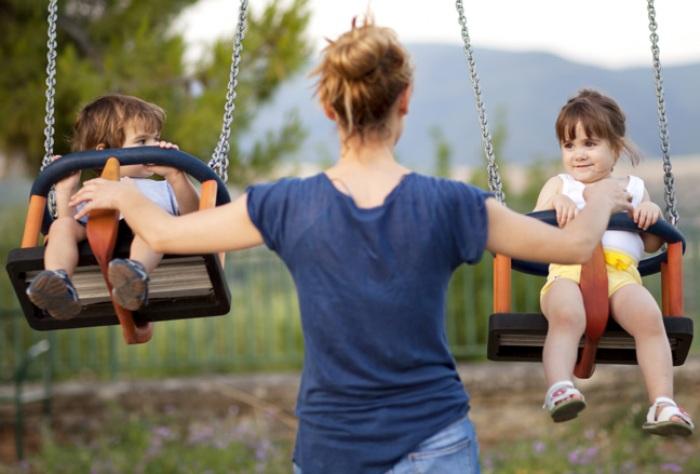 Ηλικία των παιδιών