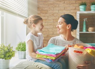 Montessori στο σπίτι