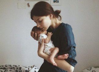 σεβασμό στα μωρά