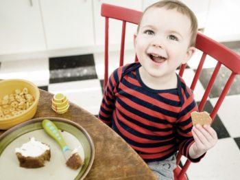 Διατροφή και παιδικός σταθμός