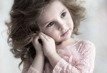 Ντροπαλό και εσωστρεφές παιδί