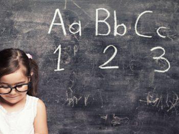 μαθητές με δυσλεξία