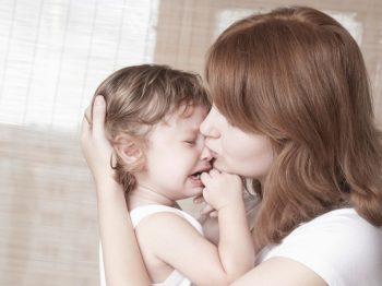 «κακή» συμπεριφορά του παιδιού
