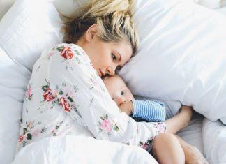 Ηρεμία μιας μητέρας