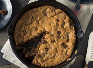 Σοκολατένιο μπισκότο