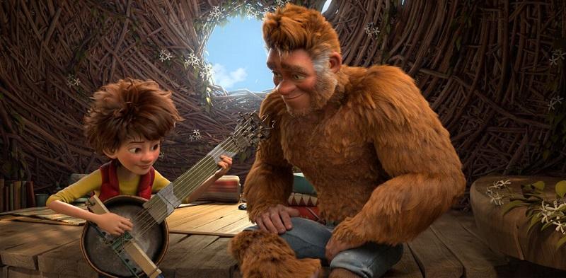 5 ταινίες για να απολαύσετε με τα παιδιά σας το Σαββατοκύριακο