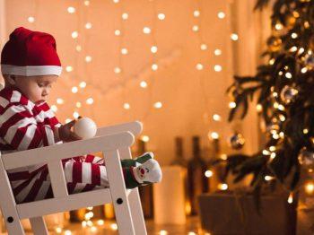 10 τρόποι για να τα βγάλεις πέρα τα Χριστούγεννα με μικρά παιδιά