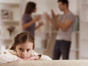 Ανώριμων γονιών