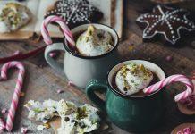 χριστουγεννιάτικη σοκολάτα