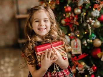 δώρο κινητό στο παιδί